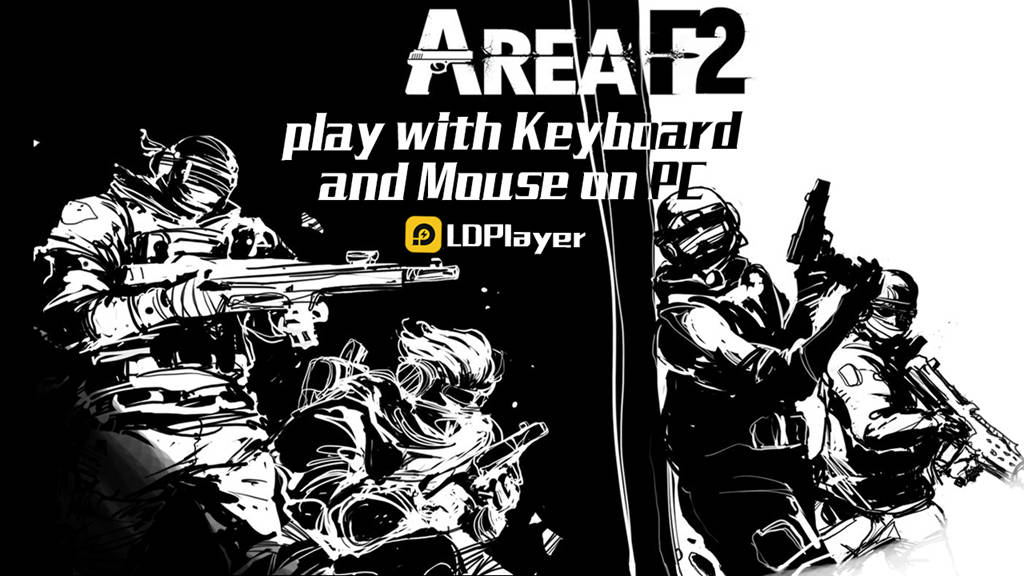 Play Area F2 on PC with LDPlayer