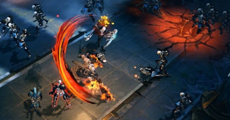 Everything you need to know about Diablo Immortal and More!