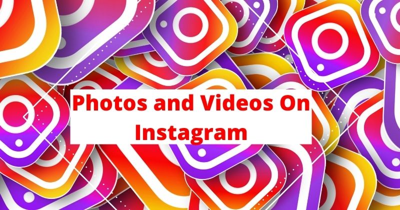 How to Post Photos on Instagram from a Desktop Computer or Laptop
