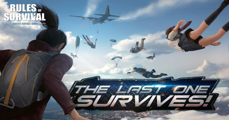 How To Get Good Loot In Rules Of Survival Every Time