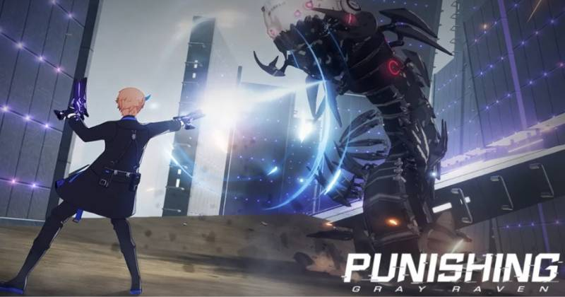 Punishing: Gray Raven Gameplay Tips Characters and the Pre-Registration