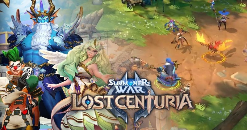 Summoners War: Lost Centuria – Tips and Tricks
