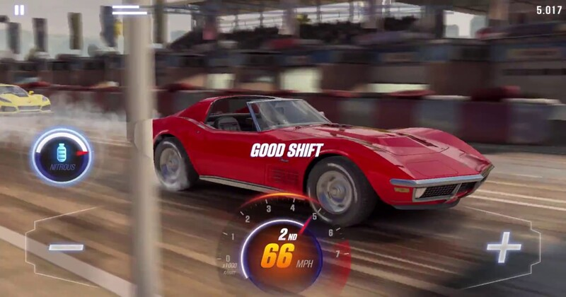 How to play CSR Racing 2 Like a Pro