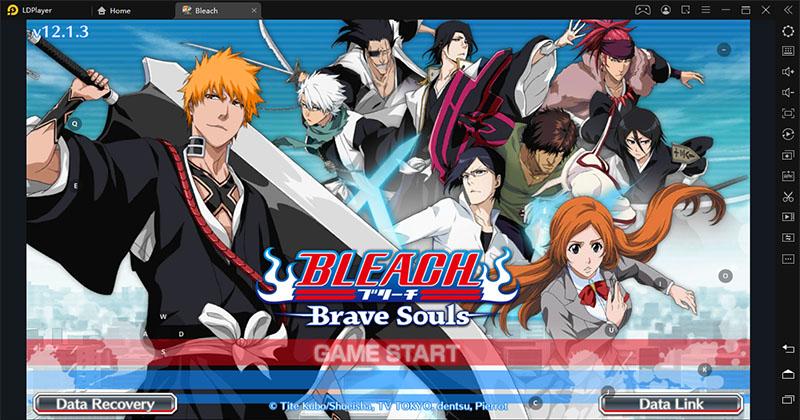 Bleach Brave Souls Tier List Best Characters June Update 2021