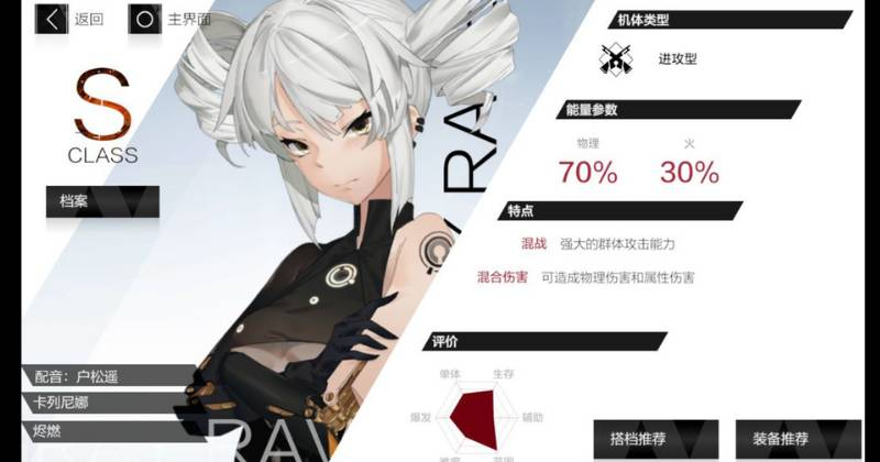 Punishing: Gray Raven Gameplay, Tips, Characters and the Pre-Registration