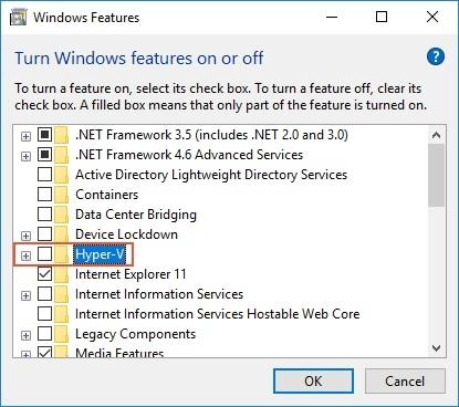 Teknologi Virtualisasi diaktifkan di BIOS, tetapi tidak terdeteksi oleh LDPlayer