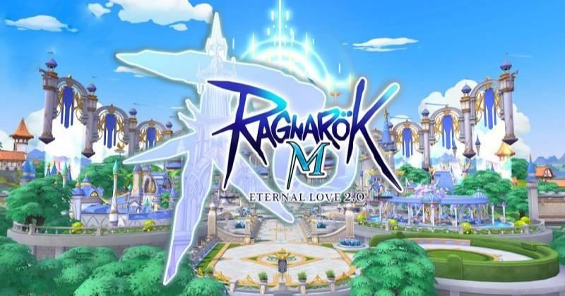 Ragnarok M: Eternal love |Atualização de 29 de junho