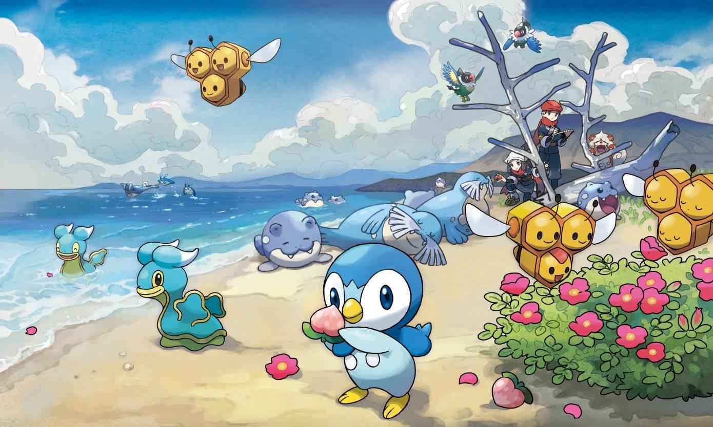Pokémon Unite chega a Android em 22 de setembro !