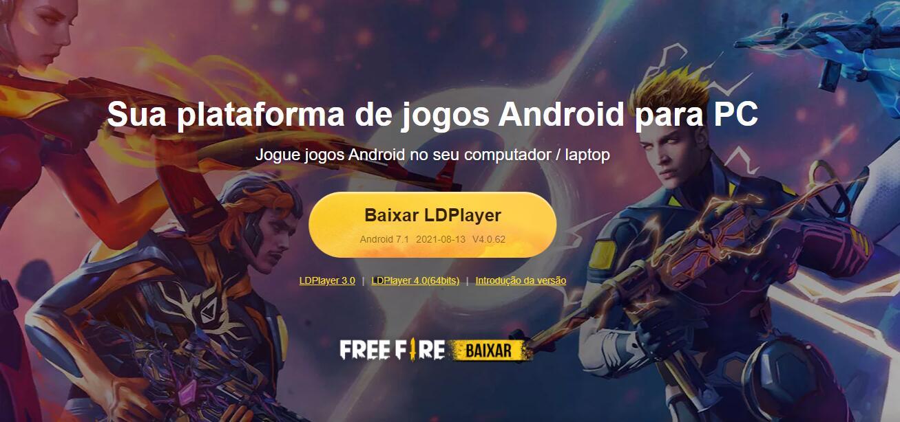 Free Fire Max : data de lançamento foi confirmada no Android e iOS !
