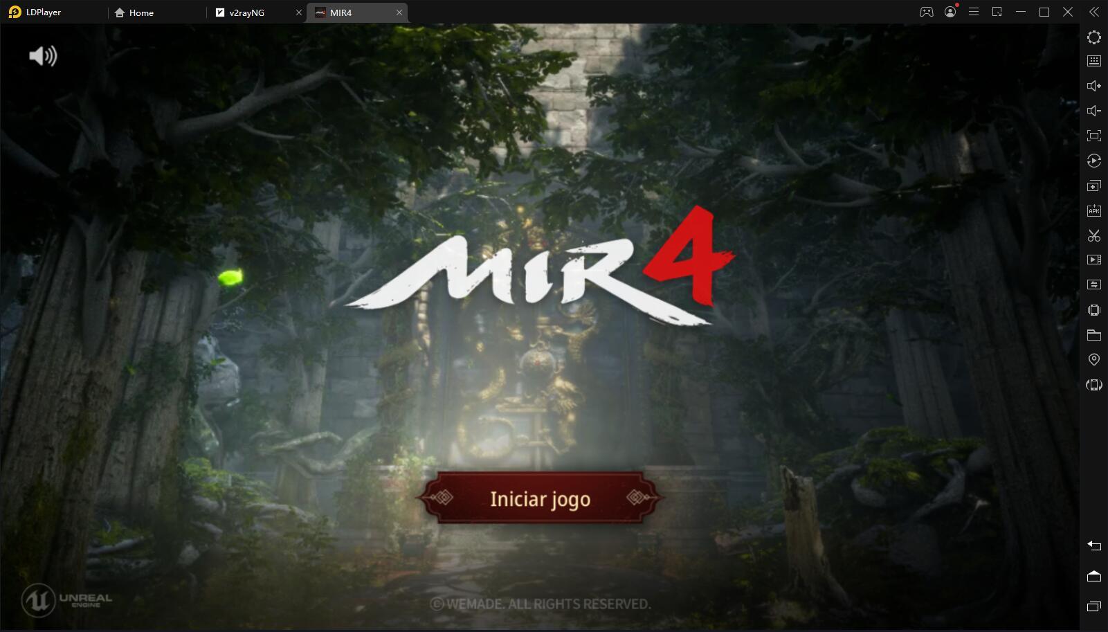 MIR4: MMORPG em portuguêslançado para Android