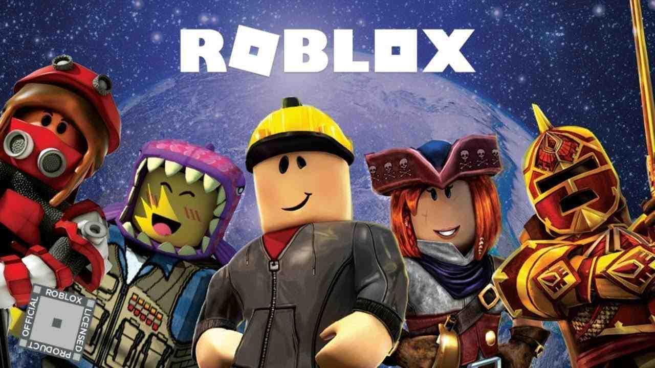 Играть в Roblox на ПК или ноутбук