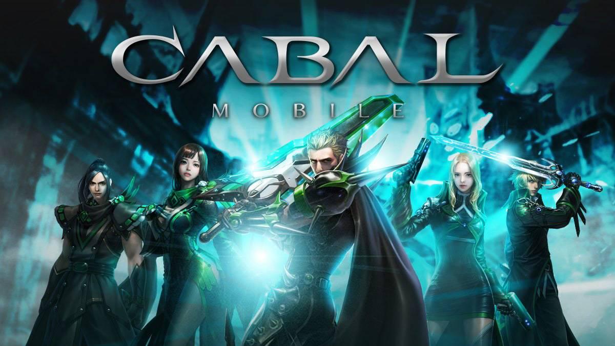 CABAL M เปิดให้บริการในวันนี้ มาเล่นในคอมด้วยกันเลย
