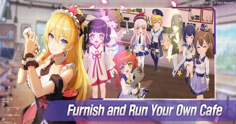 คู่มือสำหรับมือใหม่ในการเล่นเกม Girl Cafe Gun