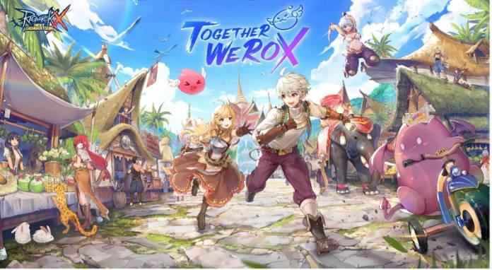 Ragnarok X: Next Generation Chính thức ra mắt tại Việt Nam 01/09/2021