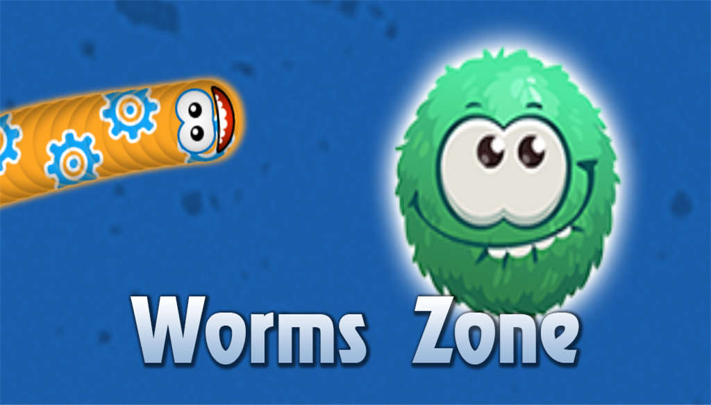How to Play Worms Zone .io - Voracious S...
