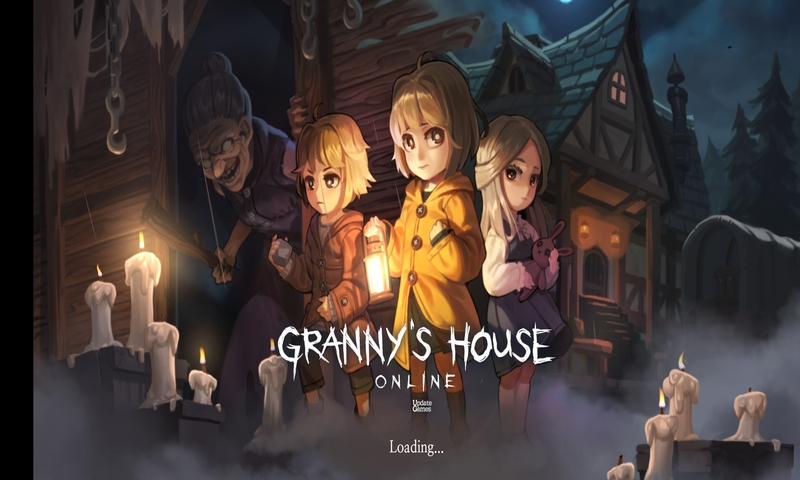 Everything To Know About Granny's House ...