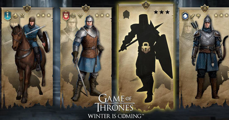 Got Winter Is Coming Commander Guide And How To Fast Level Up Ldplayer