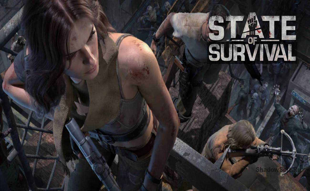 State of Survival on PC: How to Download...