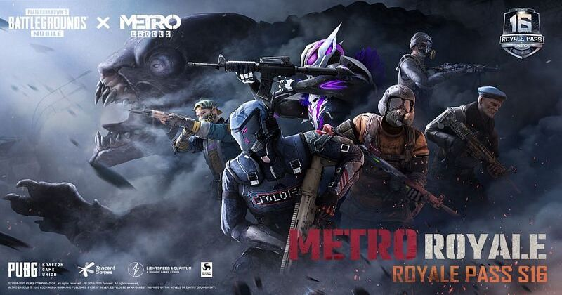 PUBG Mobile Metro Royale: How to improve...