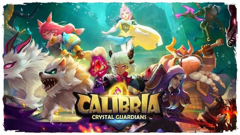 How to Play Calibria: Crystal Guardians ...