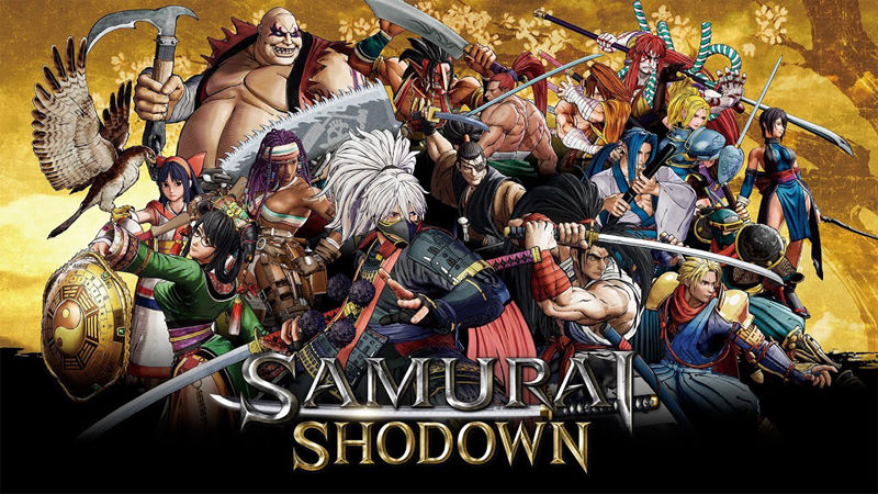 Best PC Emulator for SAMURAI SHODOWN: Th...