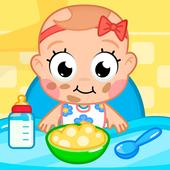 ดูแลทารก: เกมเด็ก