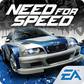 Need for Speed: No Limits 레이싱