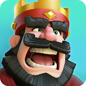 Clash Royale on pc
