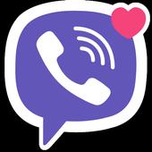 Viber Звонки и Сообщения on pc
