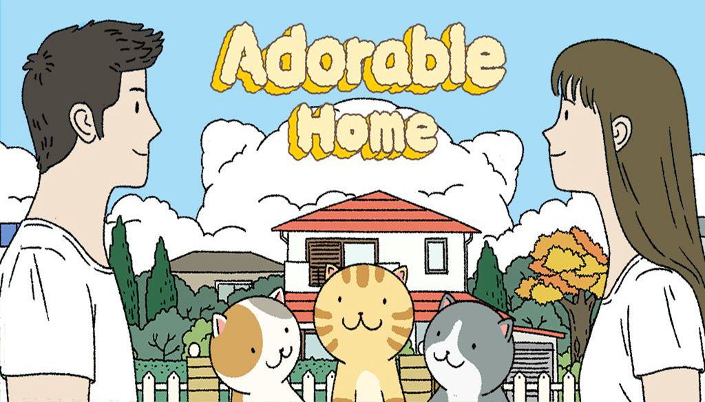 How to Play Adorable Home on PC