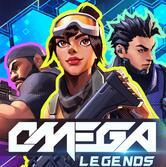 Omega Legends on pc