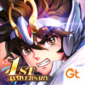Saint Seiya Awakening: Knights of the Zodiac on pc