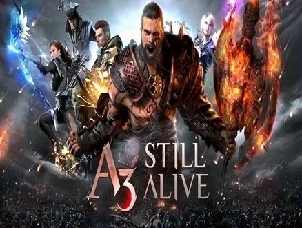 A3: Still Alive: Panduan Pemula A level ...