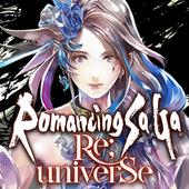 Romancing SaGa Re;univerSe on pc